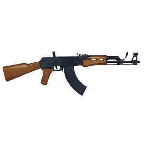 AK 47 Spielzeugwaffe Maschinengewehr authentisch