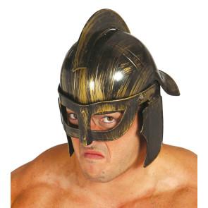 Helm für Antike Kostüme Karneval wie Grieche, Römer usw.