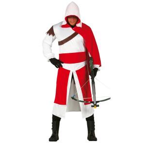 Tempelritter Kostüm Assassin