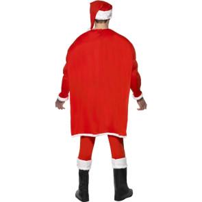 Weihnachts Superheld