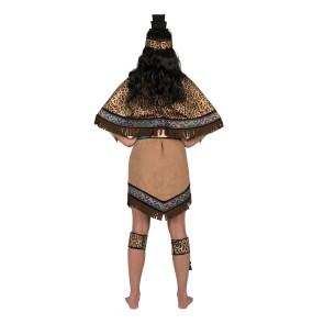 Aztekin Kostüm