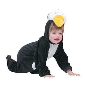 Pinguinkostüm Kleinkind