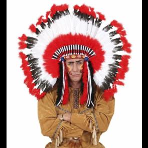 Kopfschmuck Indianerkostüme