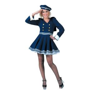 Bootsfrau