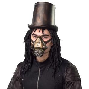 Steampunk-Zylinder