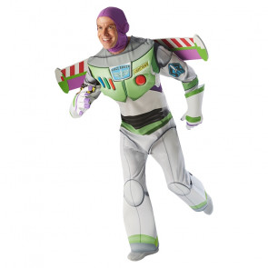 Buzz Light Year Kostüm Toy Story