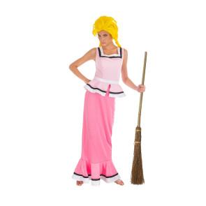 Falbala Kostüm lizenziert