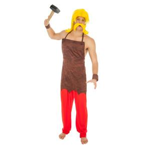Majestix Kostüm original Lizenz Erwachsene