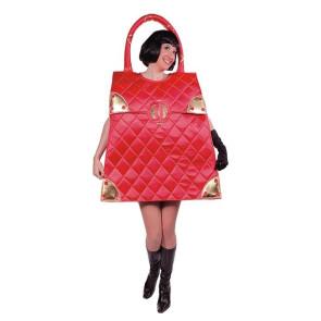 it-Girl im Karneval