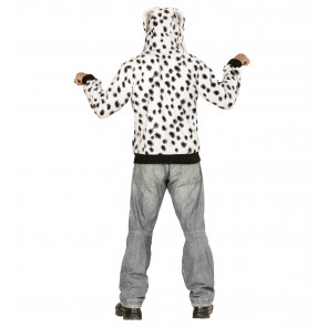 Dalmatiner-Jacke