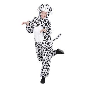 Dalmatiner-Kostüm