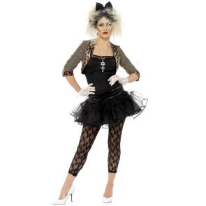 Wie Madonna Style 80er