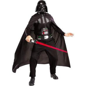 Darth Vader mit Umhang