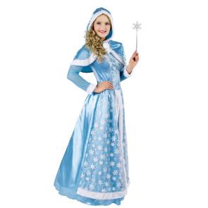 Eisprinzessin Kostüm Damen