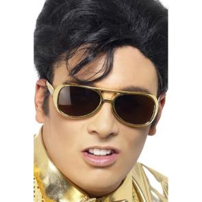 Elvis 70er Jahre Brille