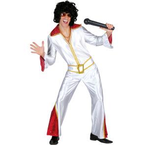 Elvis - the King - Kostüm Las Vegas