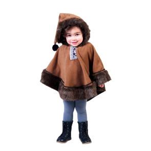 Kinderkostüm Eskimo Kleinkind bis ca. 2 jahre