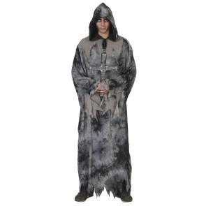 Fantasy Tot und Sensemann Reaper Kostüm
