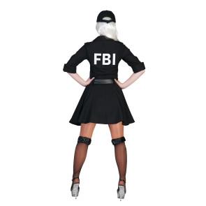FBI Ermittlerin