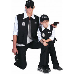 FBI-Agent