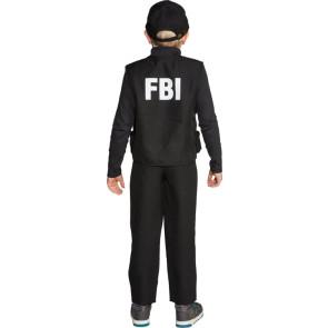 FBI Weste Kinder
