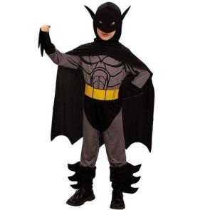 Feldermaus Bat-man Kostüm