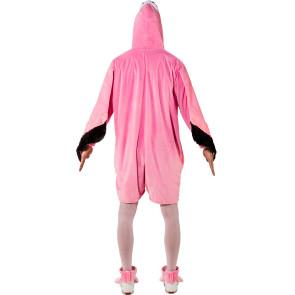 Flamingo Overall
