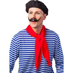 Franzosen Mütze - Baskenmütze