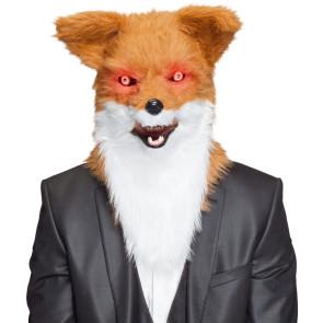 Fuchsmaske (Lichteffekt)