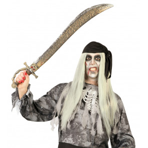 Schwert für Geister Piraten extra lang
