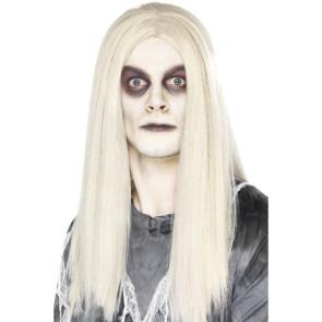 Geister und Grusel Perücke für Halloween