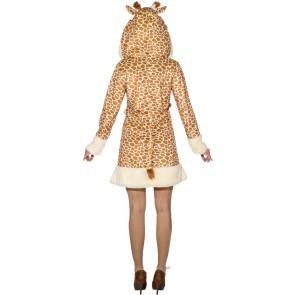 Giraffenkleid