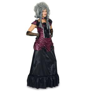 Gothic Kleid Safira