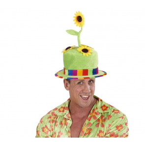 Hut Sonnenblume