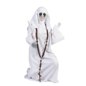 Geister Nonne