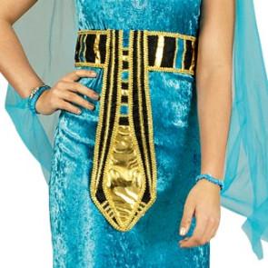 Gürtel Ägypter Pharaonin Kostüm