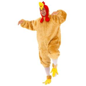 Huhn und Hahn