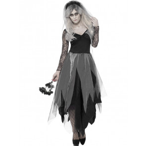 Wahrsagerin Kostüm für Halloween