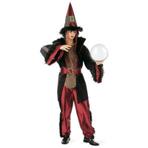 Fantasy Magier gute Verarbeitung