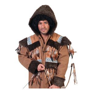 Eskimo Mann