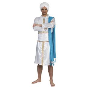 Kostüm orientalischer Kalif