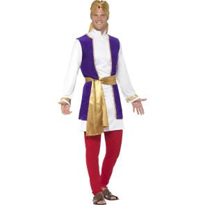 Sultan Orient Kostüm Herren