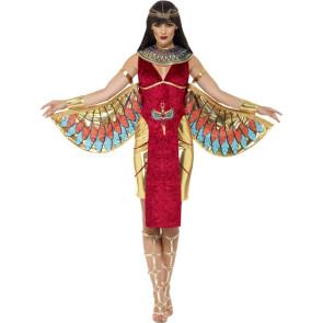 Karnevalskotüm 2016 Göttin Isis der Antike Ägypten