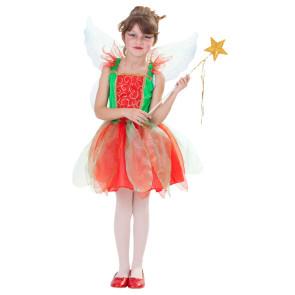 Sommerfee Winterfee Tinkerbell Periwinkle Kostüm
