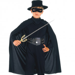 Zorro 6-teilig