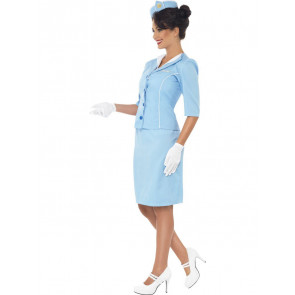 Stewardess Sixties