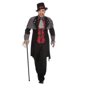 Kostümmantel Herren Halloween