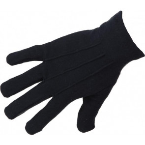 Handschuhe M - XL, schwarz
