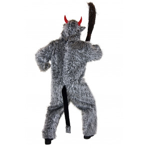 Krampus Kostüm