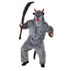 Krampus Kostüm 2-teilig
